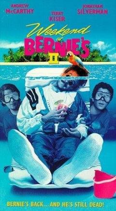 Weekend at Bernie's II (1993)