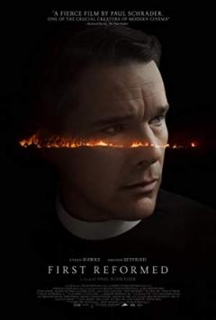 First Reformed Trailer