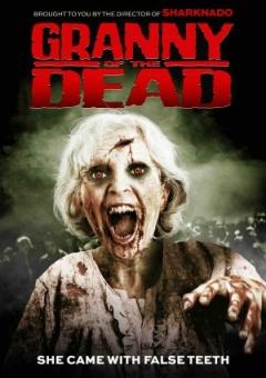 Granny of the Dead (2017)