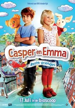Casper en Emma Beste Vriendjes (2013)