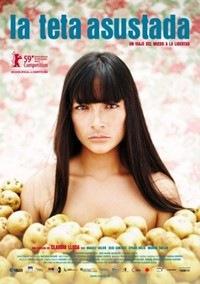 The Milk of Sorrow (2009)