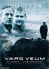 Varg Veum: Woman in the Fridge (2008)