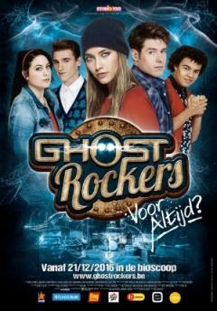 Ghost Rockers: Voor Altijd? (2016)