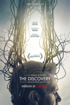 The Discovery - teaser trailer