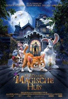 Flits & Het Magische Huis (2013)