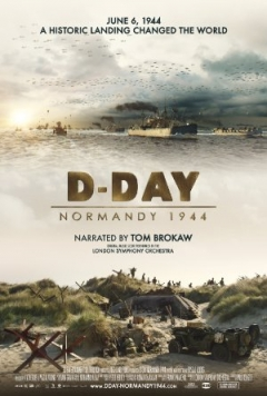 D-Day: Normandy 1944 (2014)