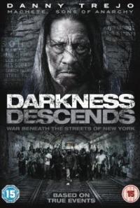 20 Ft Below: The Darkness Descending (2014)