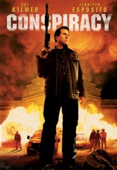 Conspiracy Trailer