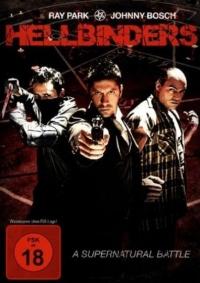 Hellbinders (2009)