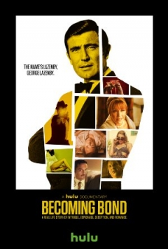 Becoming Bond (2017)