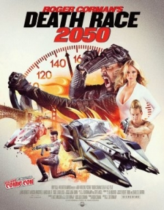 Death Race 2050 - Trailer