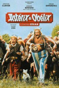 Astérix et Obélix contre César (1999)