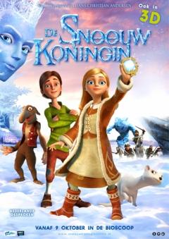 De Sneeuwkoningin (2012)
