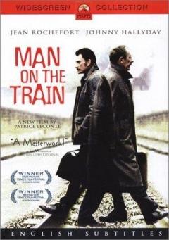 Homme du train, L' (2002)