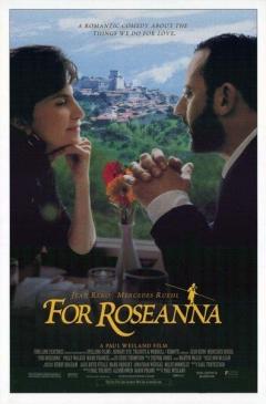 Roseanna's Grave (1997)