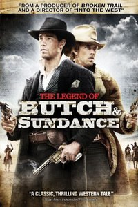 The Legend of Butch & Sundance (2006)
