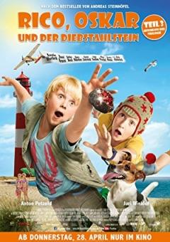 Rico, Oskar und der Diebstahlstein Trailer