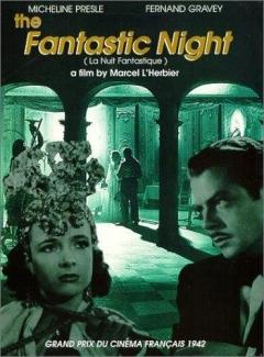 Nuit fantastique, La (1942)