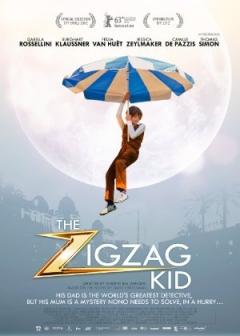 Nono, het Zigzag Kind (2012)