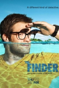 The Finder (2012)