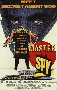 Master Spy (1964)