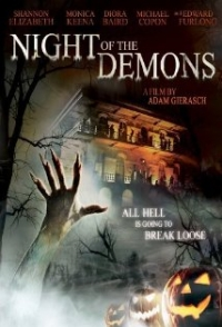 Night of the Demons (2009)