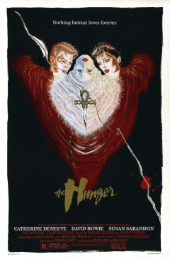 The Hunger (1983)