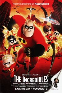 Incredibles (NL), The
