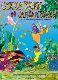 Cykelmyggen og Dansemyggen (2007)