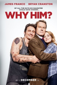 Why Him - Red Band Trailer