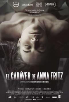 El cadáver de Anna Fritz (2015)