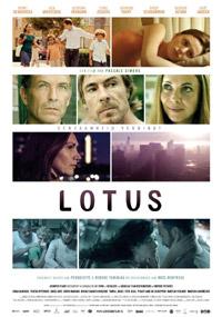 Lotus Trailer
