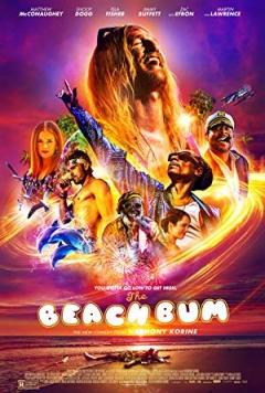The Beach Bum - official trailer