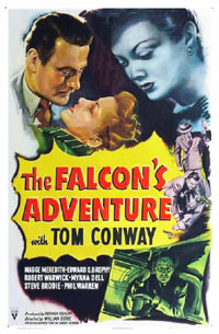The Falcon's Adventure (1946)