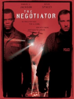 The Negotiator (1998)