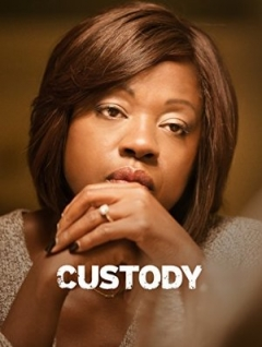Custody Trailer