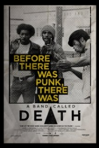 A Band Called Death (2012)