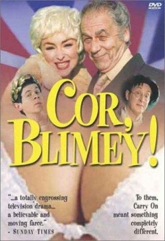 Cor, Blimey! (2000)