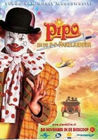 Pipo en de p-p-Parelridder (2003)