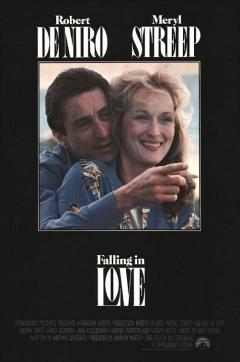Falling in Love Trailer