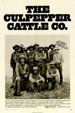 The Culpepper Cattle Co. (1972)