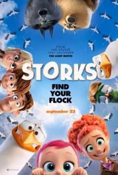 Storks - Trailer 2