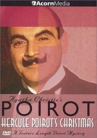 """""""Agatha Christie: Poirot"""" Hercule Poirot's Christmas"""