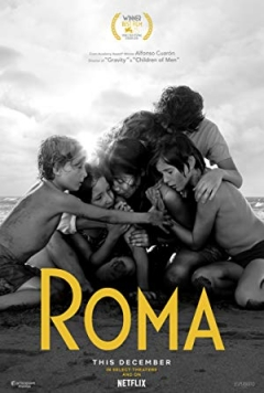 Kremode and Mayo - Roma reviewed by mark kermode