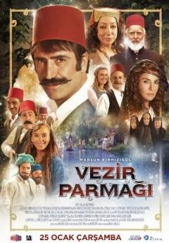 Vezir Parmagi (2017)