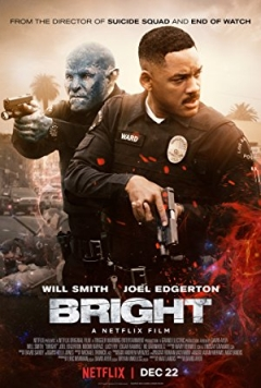Bright - Official Trailer 2