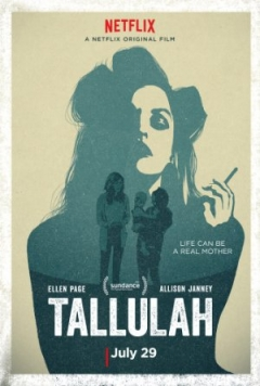 Tallulah - official trailer