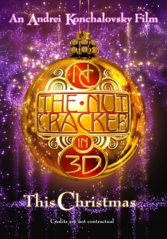 The Nutcracker in 3D (2010)