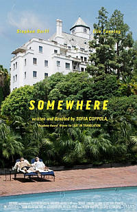 Somewhere Trailer