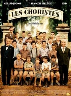 Les choristes Trailer